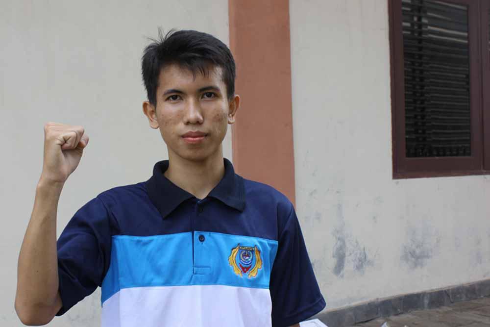 July – 2014 – Komite Olahraga Nasional Indonesia Kota Depok    KONI ... e685df4301