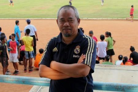 Drs. H, Sugeng Abdussalam