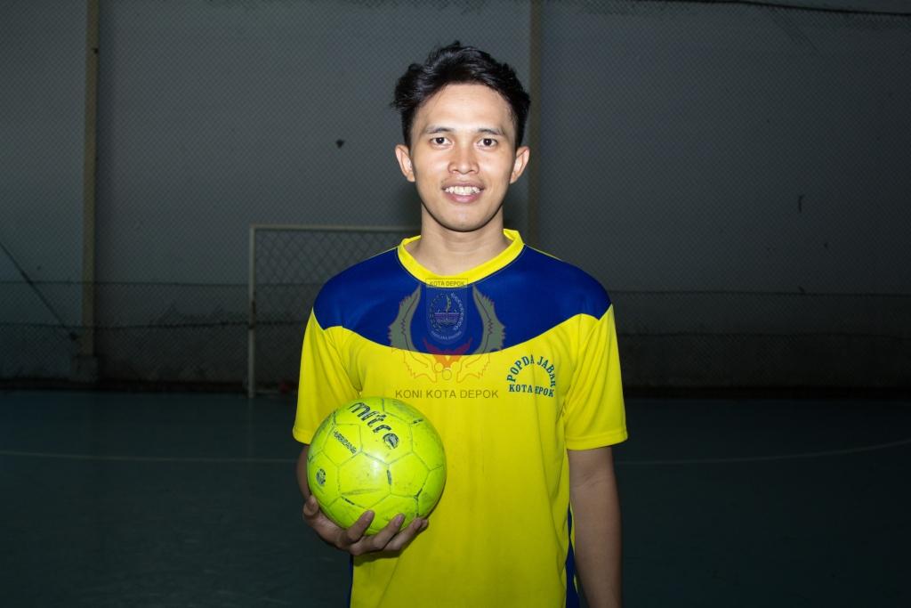 PORDA XII 2014 – Komite Olahraga Nasional Indonesia Kota Depok    KONI Depok  - Page 11 d7901c3c28