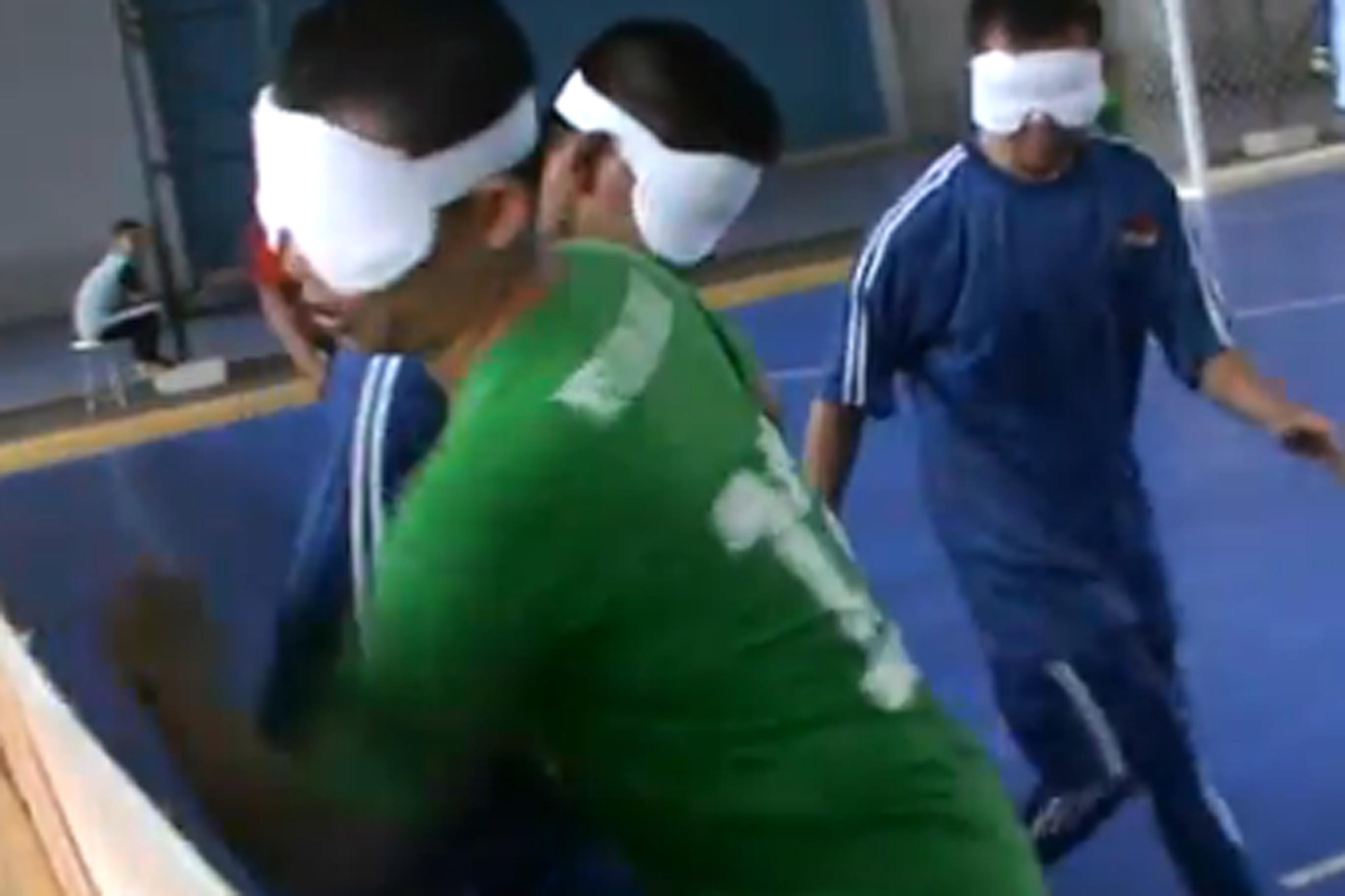 Futsal NPC