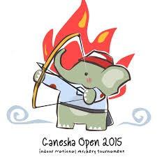 Ganesha Open 215