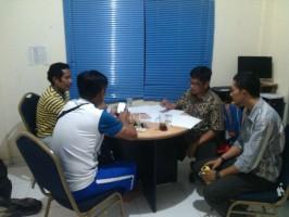Rapat Anggota Binpres
