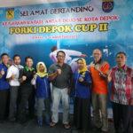 Kejuaraan Karate