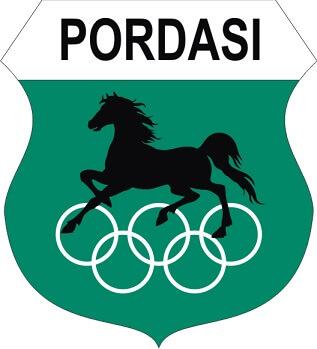 Logo PORDASI