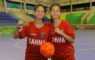 Duo Kembar Salma & Salwa Atlet Futsal Putri Kota Depok