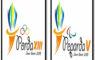 Logo Porda Jabar 2018 di Kabupaten Bogor