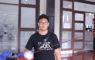 Jonathan Nicholas Atlet Muda Kota Depok yang turun pada babak kualifikasi Porda Jawa barat