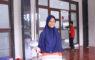 Selfy Atlet kota Depok yang sudah lolos di babak kualifikasi Porda Jabar