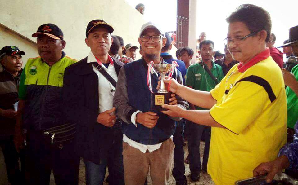 Pordasi Kota Depok Kembali Ukir Prestasi di Kejuaraan Nasional Jateng Derby