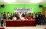 Wakil ketua 2 Bidang Organisasi Ir TM Yusuf Syahputra menghadiri acara Muscab FPTI yang diaksanakan di aula KONI Kota Depok