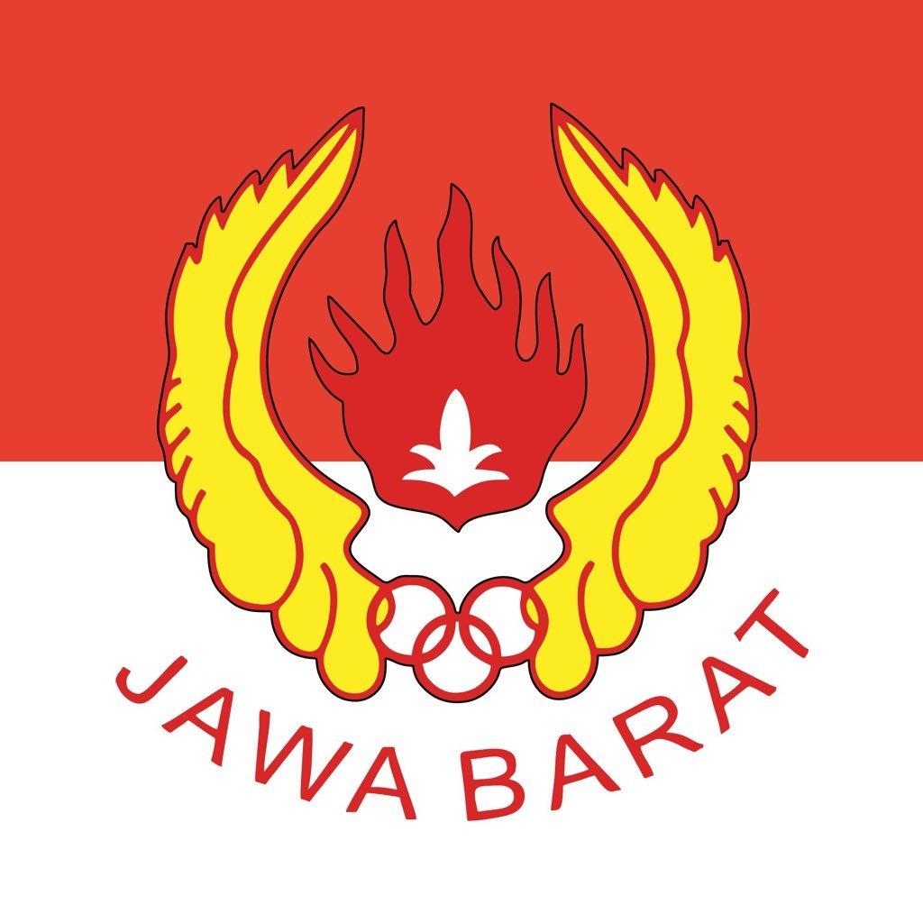 Logo KONI Jabar