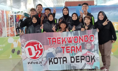 Atlet-Taekwondo-Depok-Sabet-Tujuh-Medali-di-Ajang-Internasional