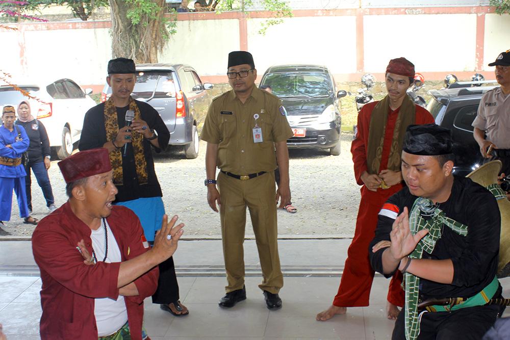 Festival Pasanggiri, Upaya Pelestarian Seni dan Budaya